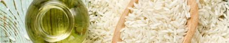 foto Olio di riso
